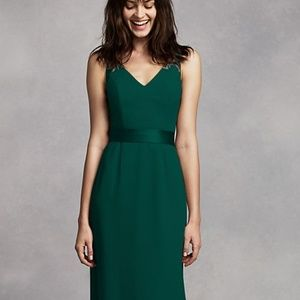 WHITE BY VERA WANG - Forest Green